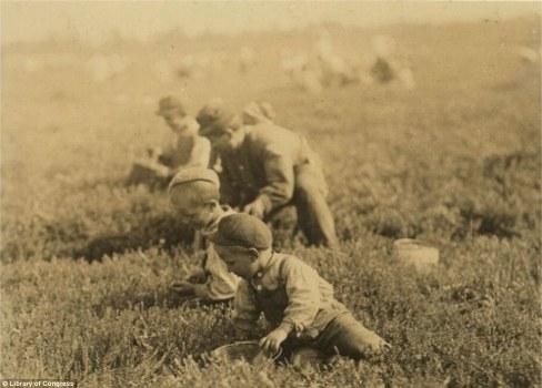 Historic-Shocking-Photos-Of-Child-Labor_7