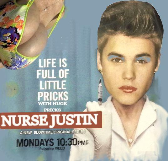 Nurse Justin
