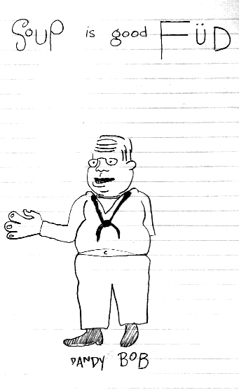 dandy bob