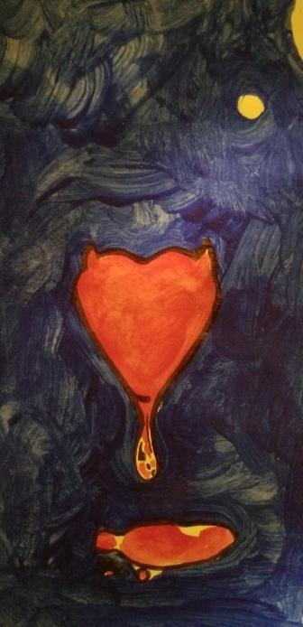 O, Treacherous Heart